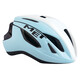 MET Strale Helm lady light blue